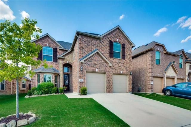 14225 Signal Hill Drive, Little Elm, TX 75068 (MLS #13898930) :: Team Hodnett