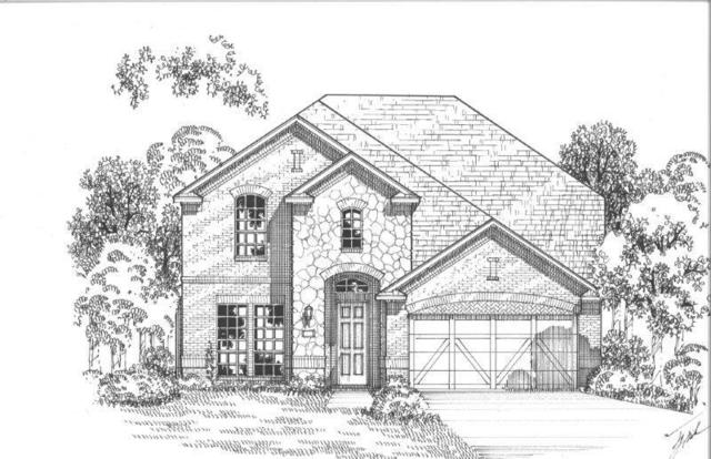 2109 Sutton Park, Prosper, TX 75078 (MLS #13898938) :: The Real Estate Station