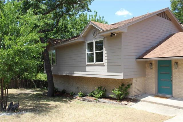 536 Crest Ridge Drive, Lakeside, TX 76108 (MLS #13898950) :: Team Hodnett