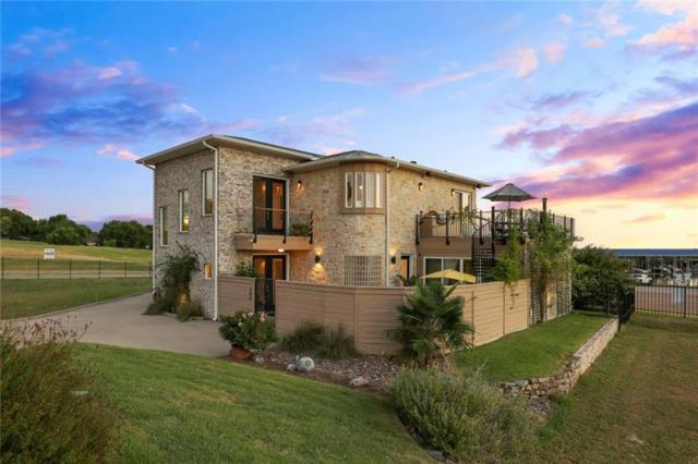299 Harborview Drive, Rockwall, TX 75032 (MLS #13898970) :: The Chad Smith Team