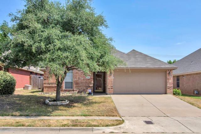 8725 San Joaquin Trail, Fort Worth, TX 76118 (MLS #13898987) :: Team Hodnett