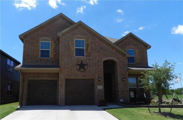 5721 Spirit Lake Drive, Fort Worth, TX 76179 (MLS #13899074) :: Team Hodnett