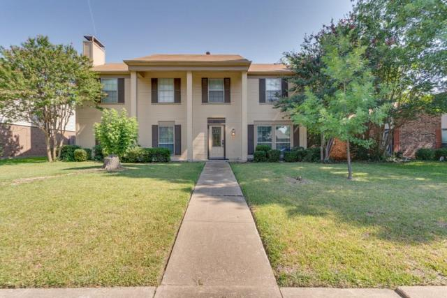 1105 Pyramid Drive, Garland, TX 75040 (MLS #13899103) :: The Paula Jones Team | RE/MAX of Abilene