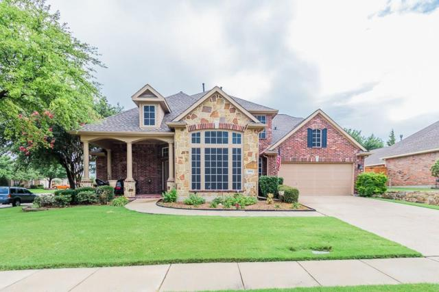 8004 Goldfinch Drive, Mckinney, TX 75070 (MLS #13899109) :: The Real Estate Station