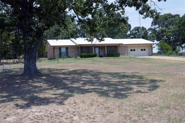 8834 County Road 3814, Athens, TX 75752 (MLS #13899137) :: HergGroup Dallas-Fort Worth