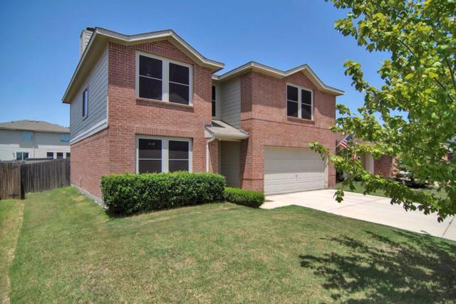9441 Sundial Drive, Fort Worth, TX 76244 (MLS #13899160) :: Team Hodnett