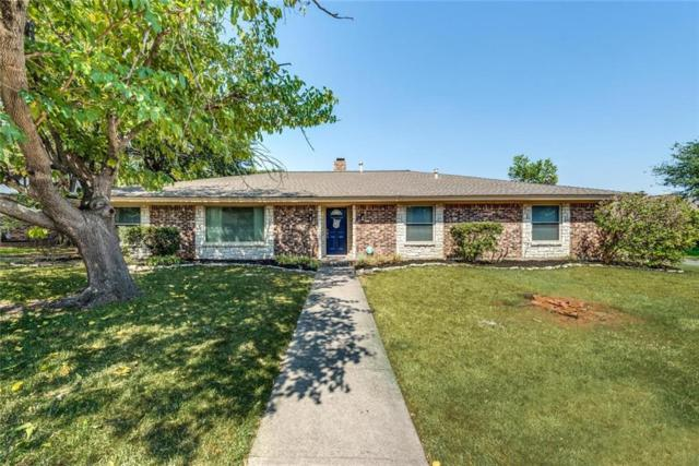 2877 Winterhaven Drive, Hurst, TX 76054 (MLS #13899231) :: The Real Estate Station