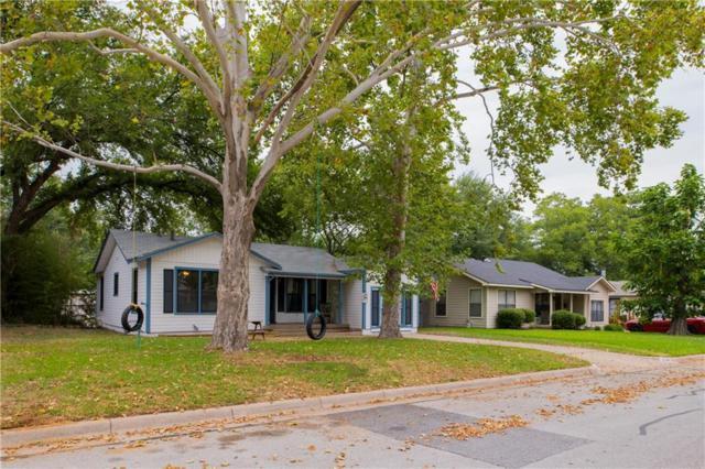 1308 Paxton Avenue, Arlington, TX 76013 (MLS #13899235) :: The Real Estate Station