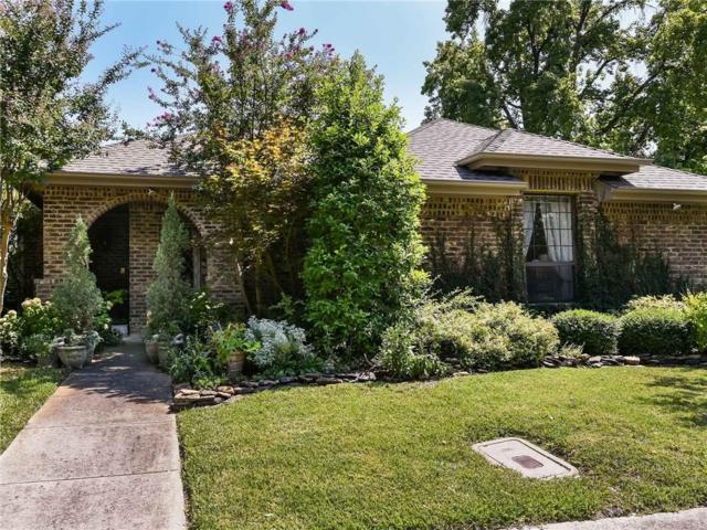 5718 Over Downs Drive, Dallas, TX 75230 (MLS #13899239) :: The Real Estate Station