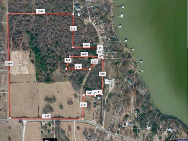 000 Briar Road, Azle, TX 76020 (MLS #13899248) :: Team Hodnett