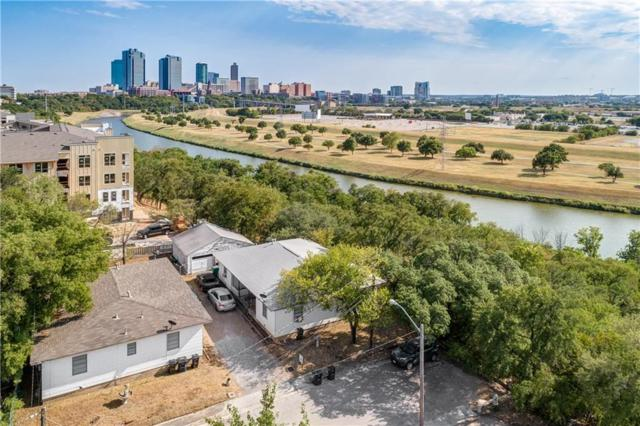 800 Greer Street A&B, Fort Worth, TX 76102 (MLS #13899253) :: RE/MAX Pinnacle Group REALTORS