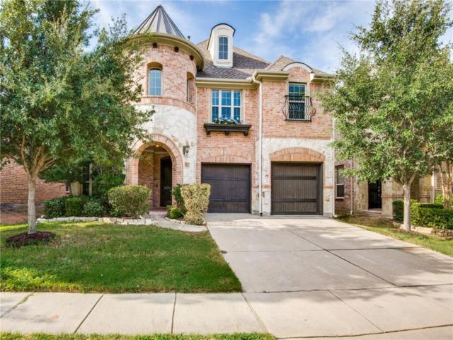 3036 Mitchell Way, The Colony, TX 75056 (MLS #13899256) :: Team Hodnett