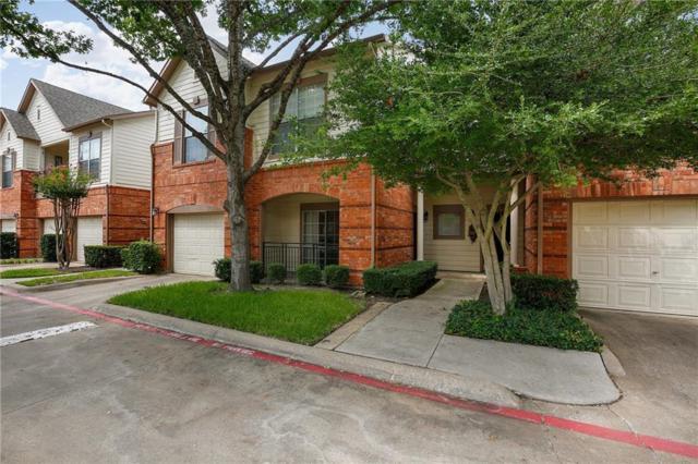 2524 Preston Road #1005, Plano, TX 75093 (MLS #13899311) :: Team Hodnett