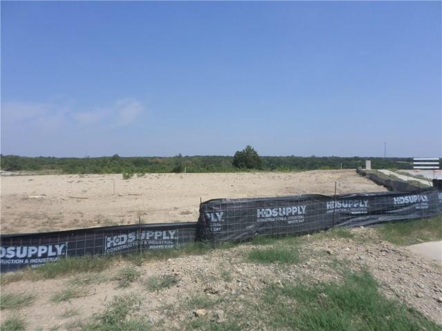 2143 Vanderbilt Drive, Weatherford, TX 76088 (MLS #13899314) :: Frankie Arthur Real Estate