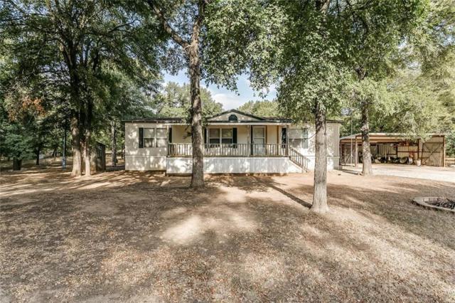 414 Lipan Trail, Weatherford, TX 76087 (MLS #13899325) :: Baldree Home Team