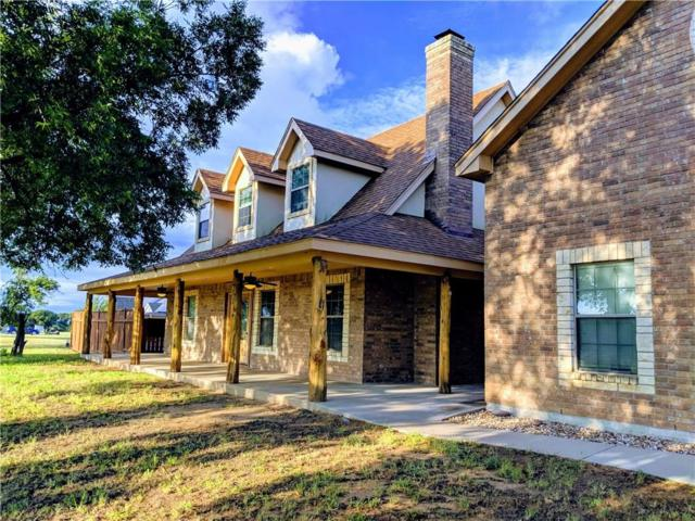 3065 Fm 604, Clyde, TX 79510 (MLS #13899355) :: The Tonya Harbin Team