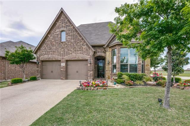 2132 Callahan Drive, Forney, TX 75126 (MLS #13899387) :: Team Hodnett