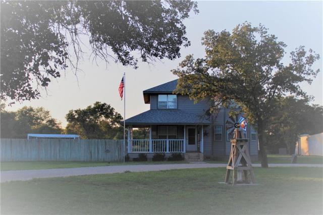 2320 Private Road 354, Hawley, TX 79525 (MLS #13899408) :: The Real Estate Station