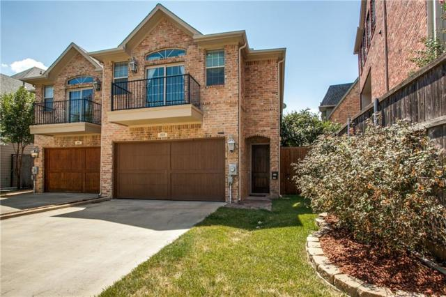 2619 N Garrett Avenue, Dallas, TX 75206 (MLS #13899416) :: Team Hodnett