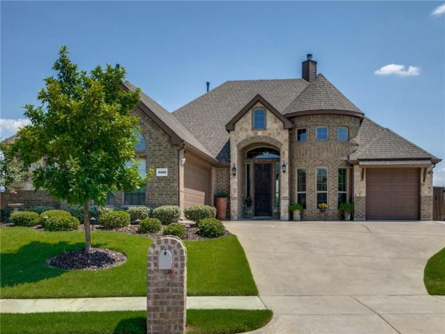 3009 Fontana Boulevard, Rockwall, TX 75032 (MLS #13899429) :: Team Hodnett