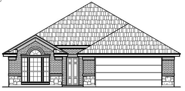 3878 Castle Hills Drive, Dallas, TX 75241 (MLS #13899436) :: Team Hodnett