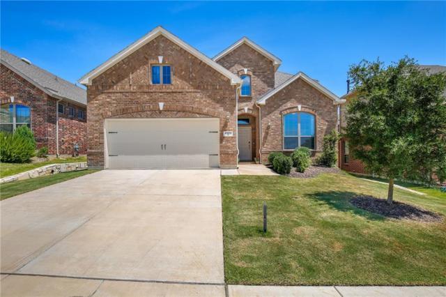 4002 Horseshoe Lane, Sachse, TX 75048 (MLS #13899439) :: Team Hodnett