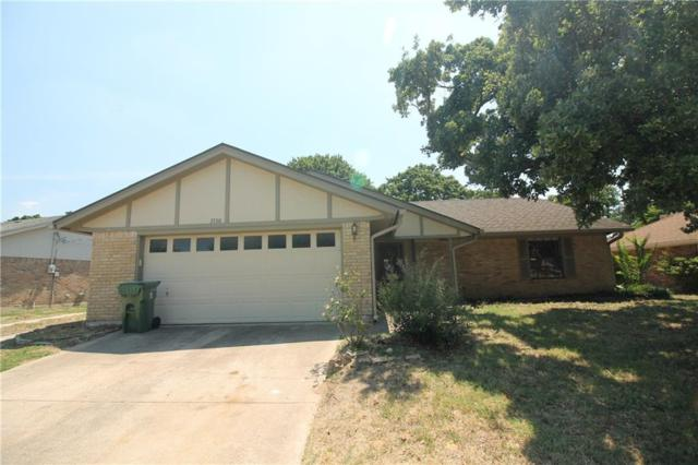 3700 Village Glen Trail, Arlington, TX 76016 (MLS #13899447) :: Team Hodnett