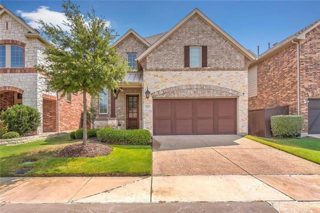 133 Westminster Drive, Lewisville, TX 75056 (MLS #13899488) :: Team Hodnett