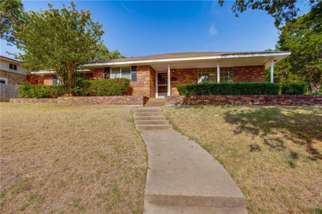 909 Oak Trail, Desoto, TX 75115 (MLS #13899489) :: Team Hodnett
