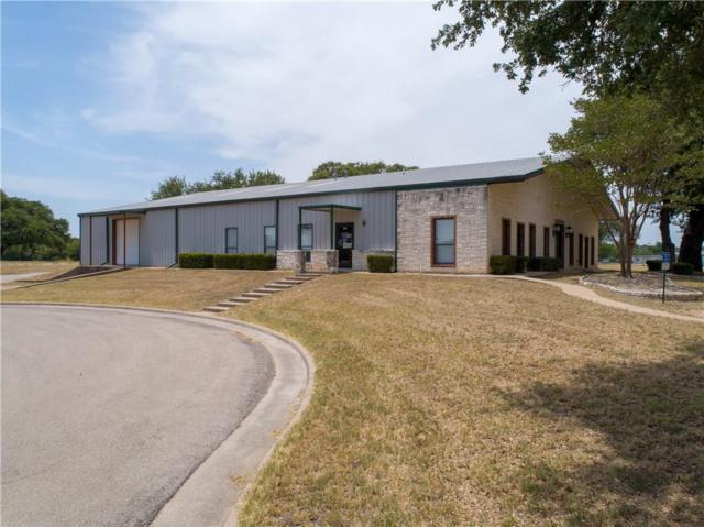 301 E Gibbs Boulevard, Glen Rose, TX 76043 (MLS #13899491) :: The Heyl Group at Keller Williams
