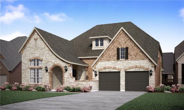 13829 Cardigan Lane, Frisco, TX 75035 (MLS #13899551) :: RE/MAX Town & Country