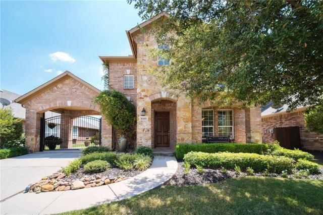 16408 Dry Creek Boulevard, Prosper, TX 75078 (MLS #13899660) :: The Rhodes Team