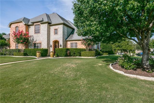 1000 Edgemeer Court, Southlake, TX 76092 (MLS #13899662) :: Team Hodnett