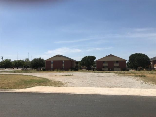 TBD Bluffview, Brownwood, TX 76801 (MLS #13899667) :: Team Hodnett