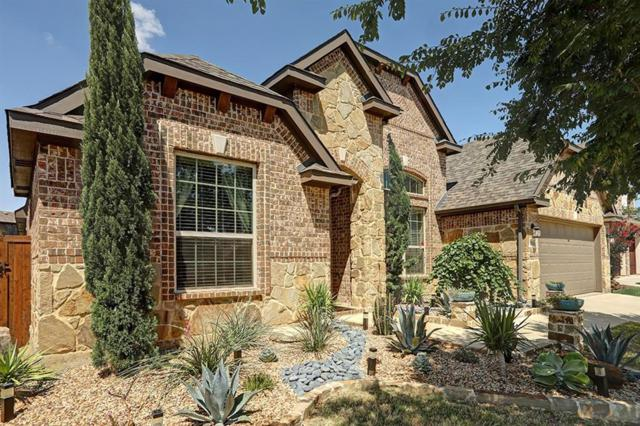 4104 Autumn Path Road, Denton, TX 76208 (MLS #13899673) :: Team Hodnett