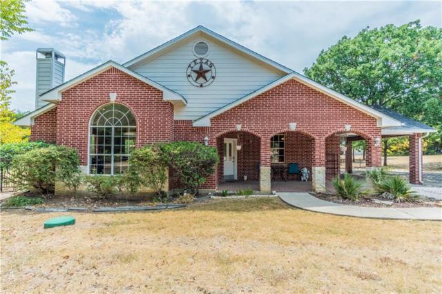 957 Lloyds Road, Little Elm, TX 75068 (MLS #13899685) :: Team Hodnett