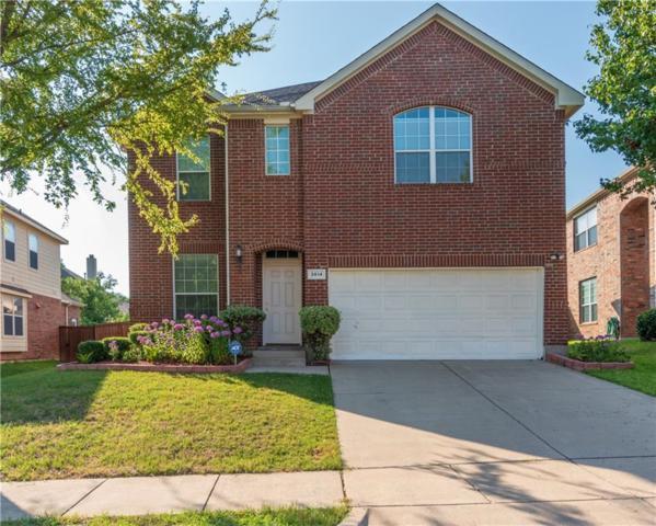 3814 Citadel Drive, Garland, TX 75040 (MLS #13899767) :: The Real Estate Station