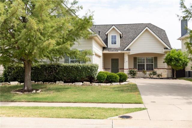 9604 Leisure Lane, Mckinney, TX 75072 (MLS #13899779) :: Team Hodnett