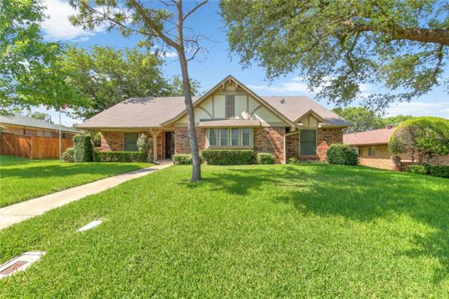 911 Green Ridge Drive, Duncanville, TX 75137 (MLS #13899829) :: Team Hodnett