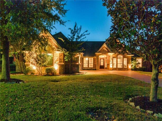 62 Panorama Circle, Trophy Club, TX 76262 (MLS #13899834) :: The Real Estate Station