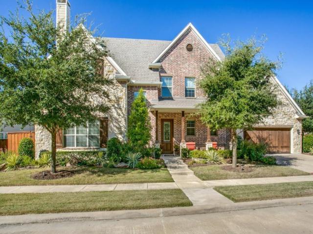 545 Mobley Way Court, Coppell, TX 75019 (MLS #13899835) :: Team Hodnett