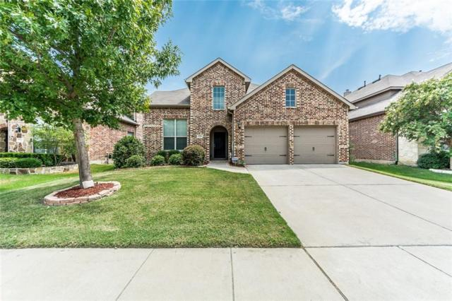 1516 Pelican Drive, Little Elm, TX 75068 (MLS #13899841) :: The Real Estate Station