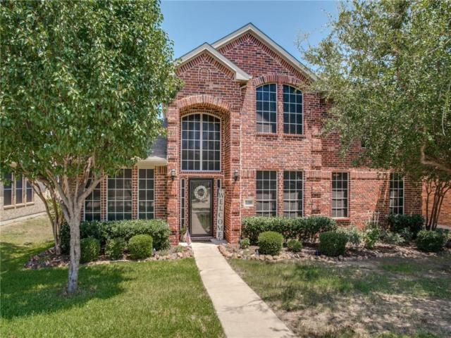 2210 Trickling Creek Drive, Garland, TX 75041 (MLS #13899844) :: Team Hodnett