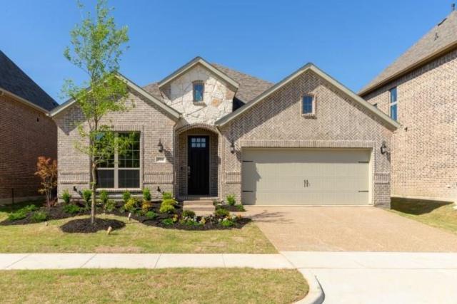 3306 Western Bluff Court, Mansfield, TX 76063 (MLS #13899853) :: Team Hodnett