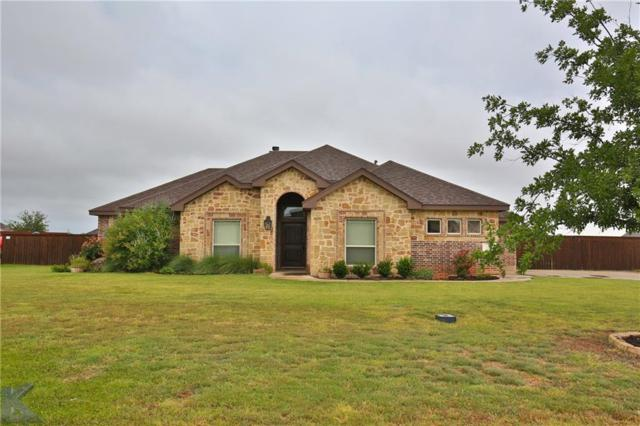 126 Alex Way, Abilene, TX 79602 (MLS #13899869) :: RE/MAX Town & Country