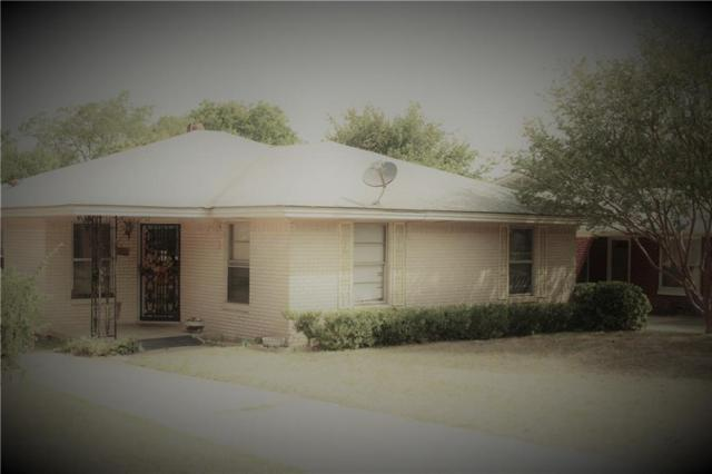 1931 Ferndale Avenue, Dallas, TX 75224 (MLS #13899872) :: Team Hodnett
