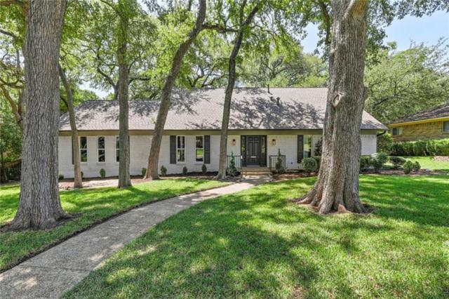 10850 Ridge Spring Drive, Dallas, TX 75218 (MLS #13899876) :: Team Hodnett