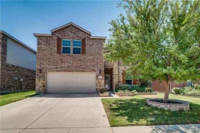 2336 Angoni Way, Fort Worth, TX 76131 (MLS #13899895) :: Team Hodnett