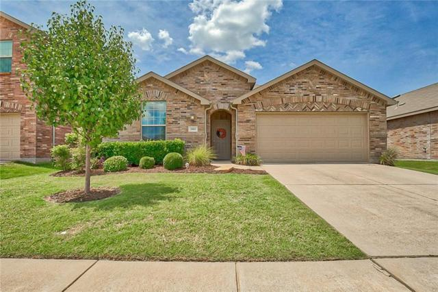 2005 Davy Crockett Drive, Forney, TX 75126 (MLS #13899904) :: RE/MAX Town & Country