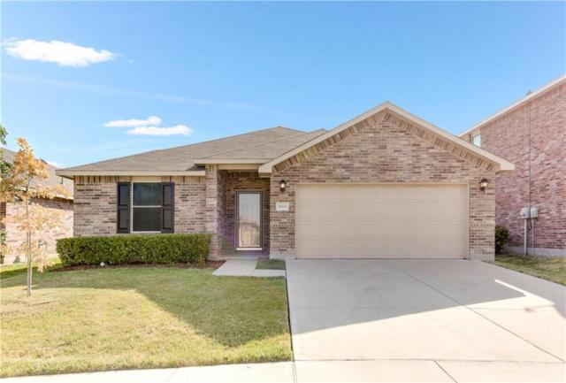 9008 Cloudveil Drive, Arlington, TX 76002 (MLS #13899930) :: Team Hodnett